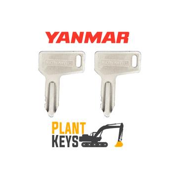 Yanmar 301 (2 Keys)