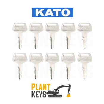 Kato KV02 (10 Keys)