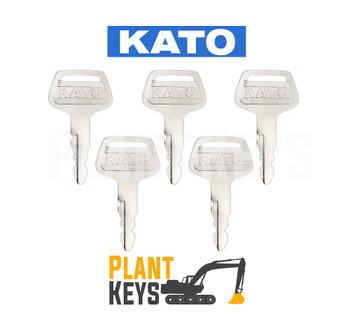 Kato KV02 (5 Keys)