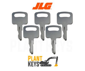 JLG 9901 (5 Keys)