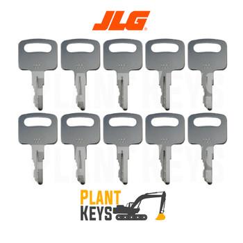 JLG 9901 (10 Keys)