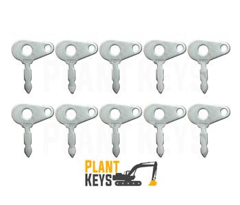 Lucas T250 (10 Keys)