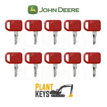 John Deere KV13427 T209428 (10 Keys)