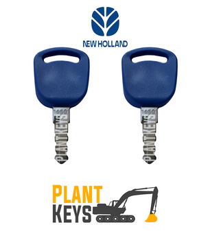 New Holland 14601 (2 Keys)