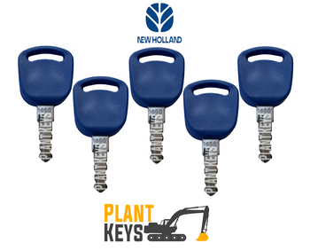 New Holland 14601 (5 Keys)