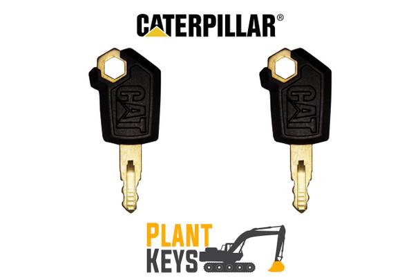 Caterpillar 5P8500 (2 Keys)