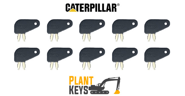 Caterpillar Isolator (10 Keys)