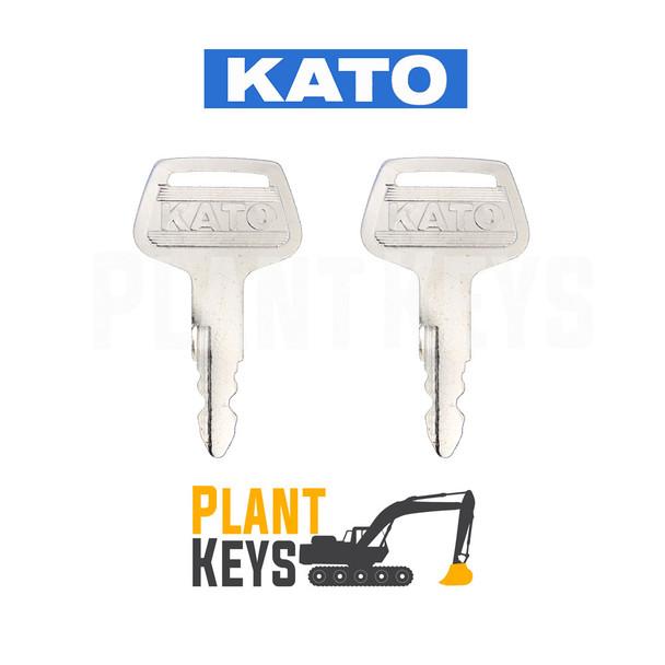 Kato KV02 (2 Keys)