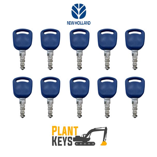 New Holland 14601 (10 Keys)