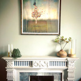 Mantel Dressing - Part 2