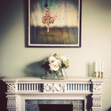 Mantel Dressing - Part 1