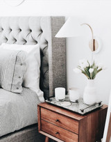 5 Quick Ways to Revive Your Bedroom This Weekend