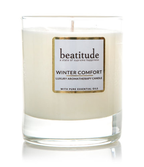 Winter Comfort Candle