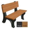 Black and Cedar