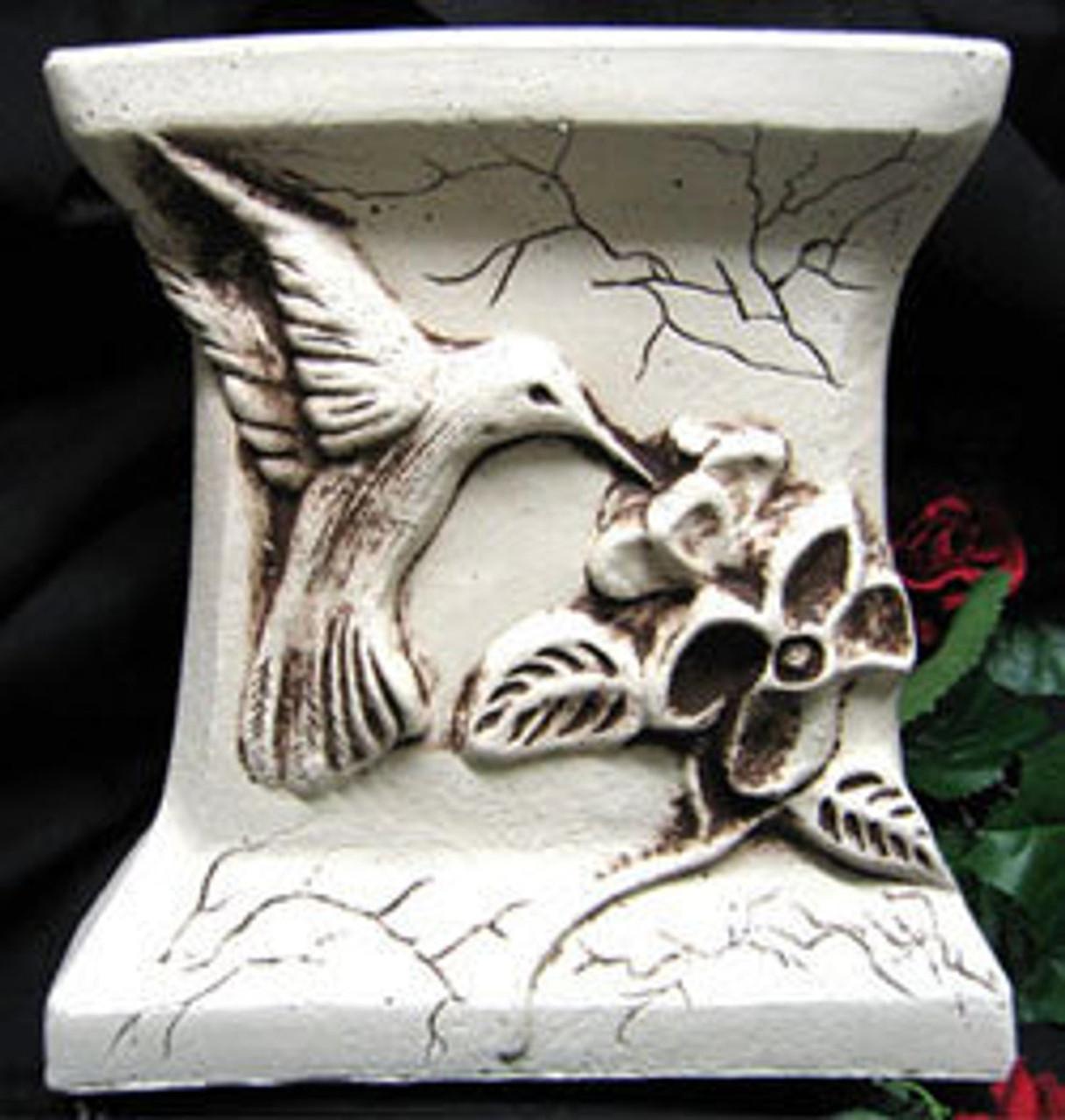 Stone Bench, Serenity Legs