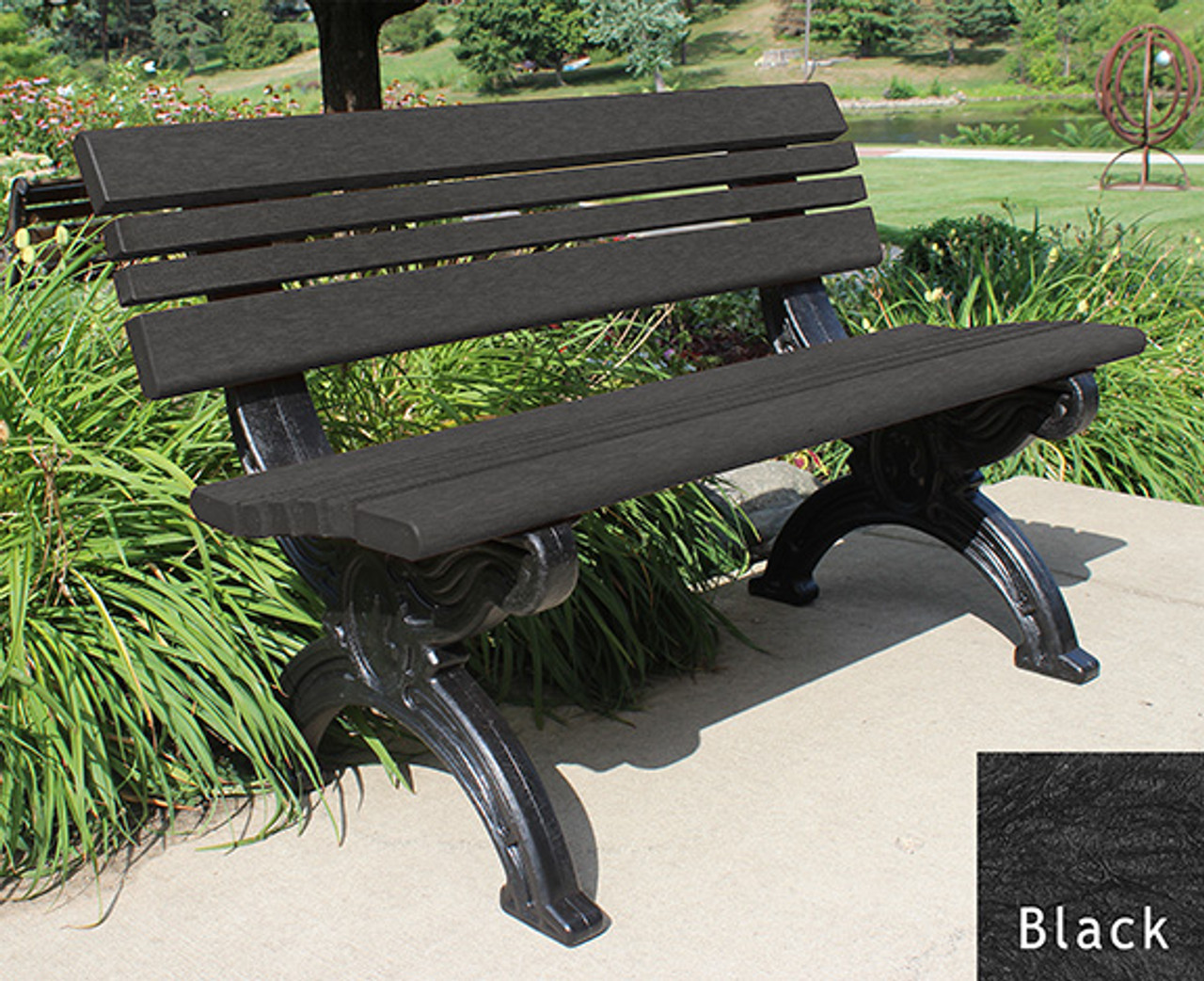 Strange Cambridge Engraved 4 Ft Backed Bench Caraccident5 Cool Chair Designs And Ideas Caraccident5Info