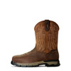 Ariat Men's Rebar Flex Comp Safety Square Toe Western Work Boots