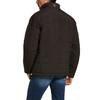 Ariat Men's Crius Espresso Brown Insulated Conceal Carry Jacket