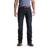 Ariat Men's Rebar M4 Low Rise Boot Cut Work Jean 1006220