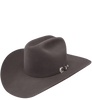Resistol Tucker 3X Wool Felt Western Cowboy Hat
