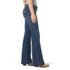 Wrangler Women's Retro Mae Wide Leg  Faeleen Trouser Jean 9MWWYF