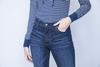 Kimes Ranch Women's Jennifer Flare Denim Jeans USA Made