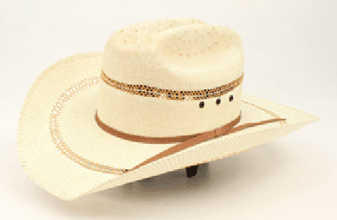 0847e8d861943 ARIAT YOUTH STRAW HAT A73004 - Jackson s Western