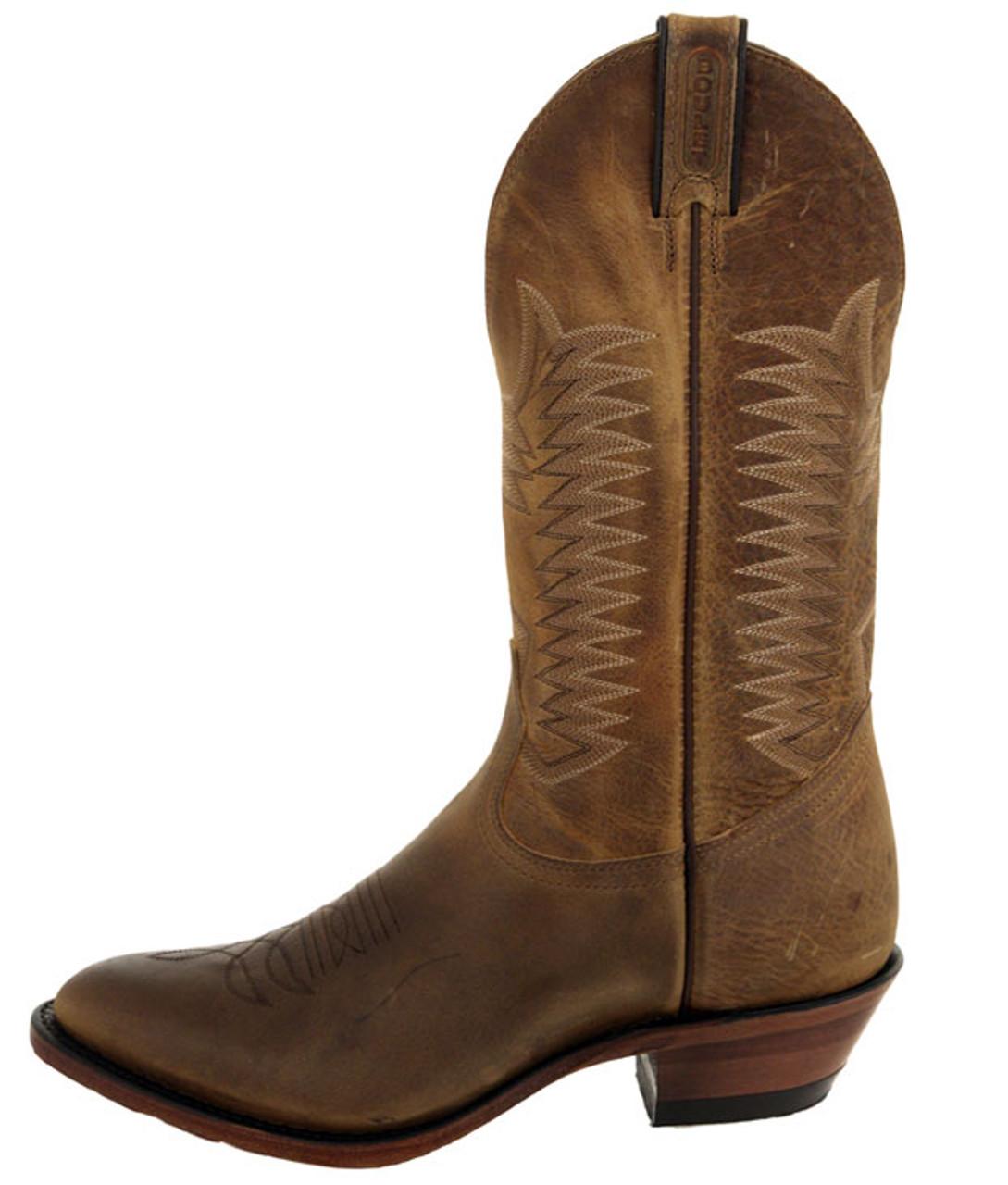 Boulet Cowboy Boots