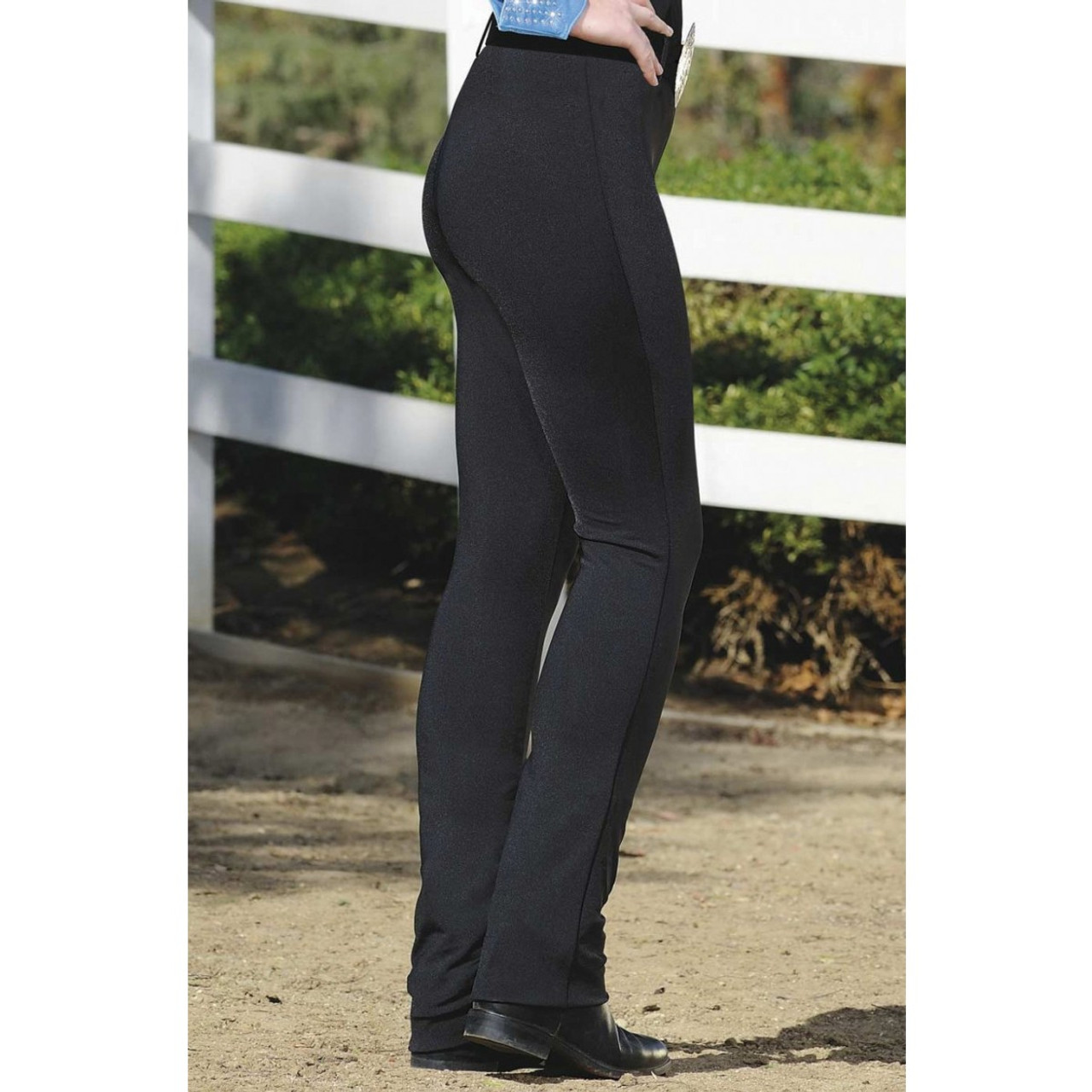 Women/'s Western Show Pants