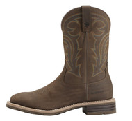 Showcasing Some of Our Ariat Safety Toe Boots