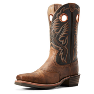 Find Ariat Square Toe Boots at Jackson's English and Western Store
