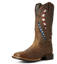 Get a Comfortable Fit with Ariat Western Boots