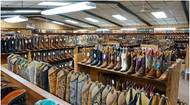 Everything You Could Want from a Western Store