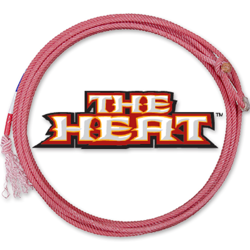 Classic The Heat 35' Calf Team Roping Heel Rope