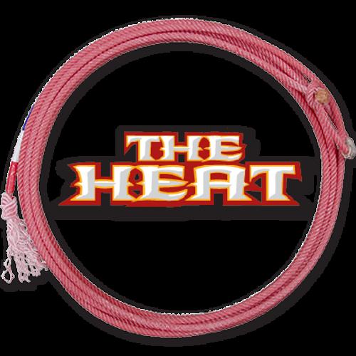 Classic The Heat 35' Calf Team Roping Heel Rope