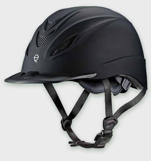 Troxel Intrepid Low Profile Performance Riding Helmet 04-247