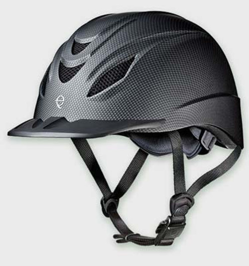 TROXEL INTREPID CARBON Riding Helmet 04-249