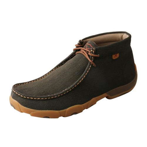 Men's Twisted X Rubberized Chukka Driving Moc