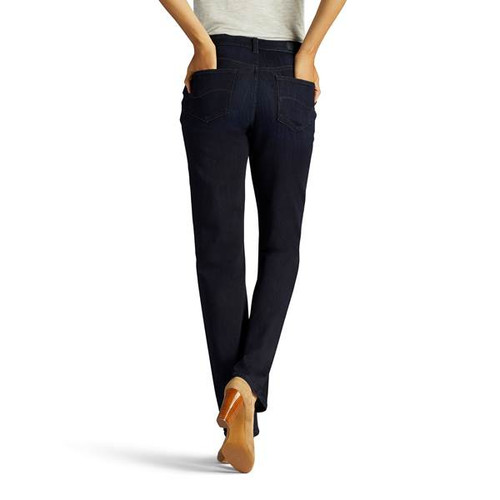 Lee Women's Relaxed Fit Niagara Jean