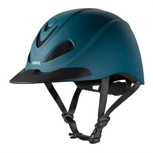 Troxel Liberty Riding Helmet Bluestone