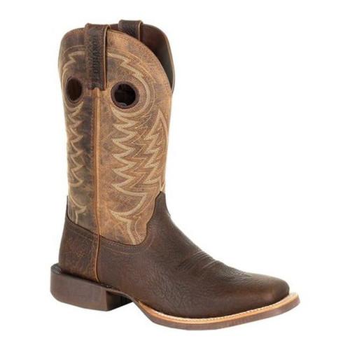 Durango Men's Maverick XP  Flaxen  Brown Western Cowboy Boot