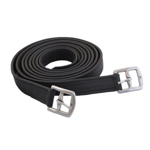Royal Highness Equestrian Stirrup Leathers