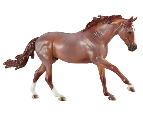Breyer 1829 Peptoboonsmal American Quarter Horse Legend