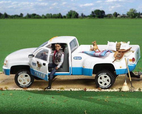 Breyer 2616 Traditional Series Dually Truck