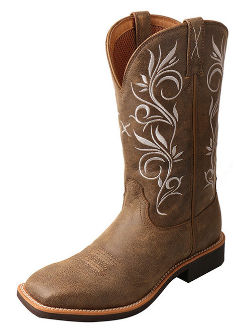 Twisted X MTH0012 Women's Top Hand Western Cowboy Boot