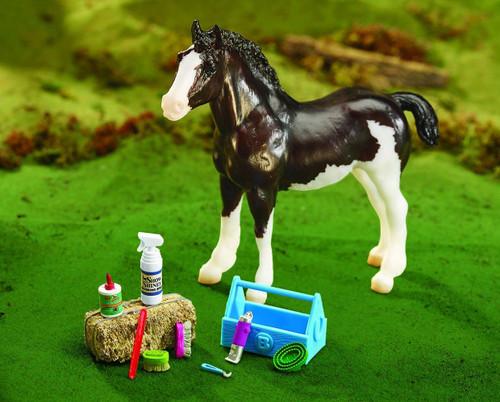 Breyer Horse Grooming Kit 2075