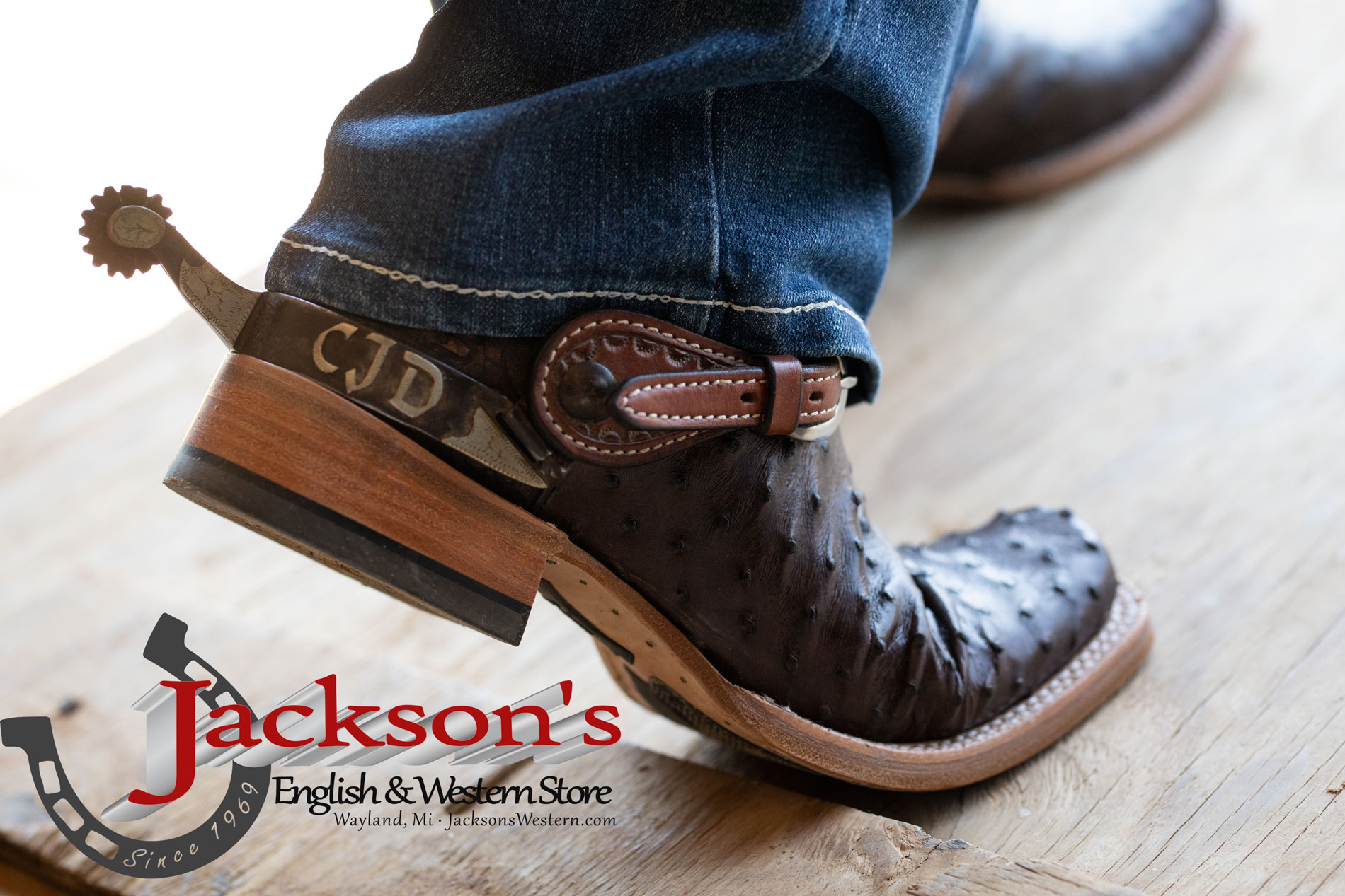 85092ceacd3 About Us | Cowboy Boots | Cowboy Hats | Western Wear | Tack Shop