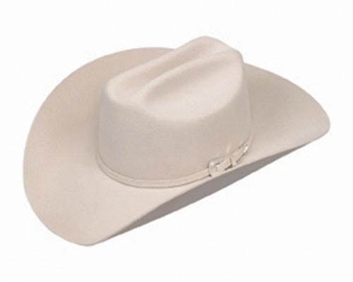 56843adacab01 BAILEY LIGHTNING 4X BONE FELT WESTERN COWBOY HAT 4141 - Jackson s ...