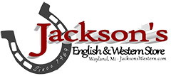 Jackson's Western Store footer logo