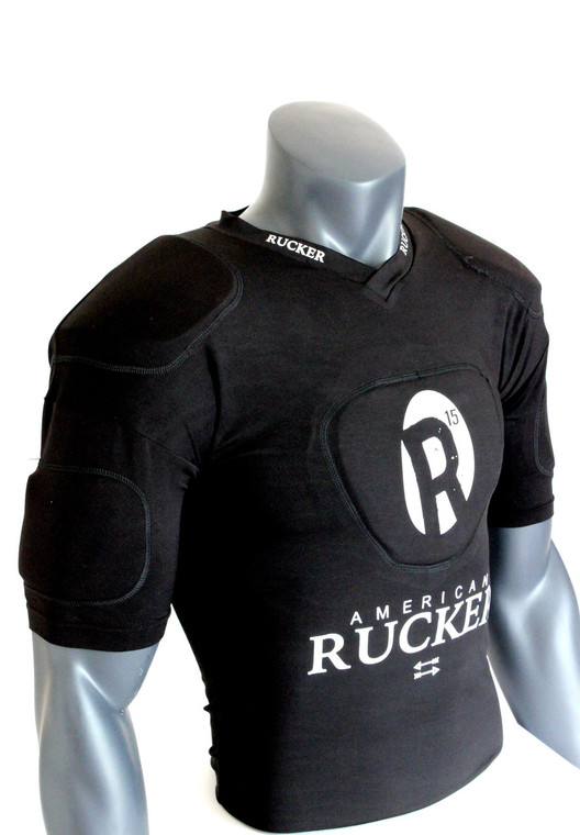 American Rucker - Sublimated Rugby Jersey - Rugby Jersey -ProFit Rugby - Canterbury - Gilbert - Rhino - Under Armor - Rugby Gear - Rugby Ball - Night Ball - Training Ball - Practice Ball - Rugby - Rugby Union - Gilbert Rugby - Rhino Rugby - Canterbury Rugby - Rugby Jersey - Rugby Shorts - Rugby Head Guard - Mouth Guard